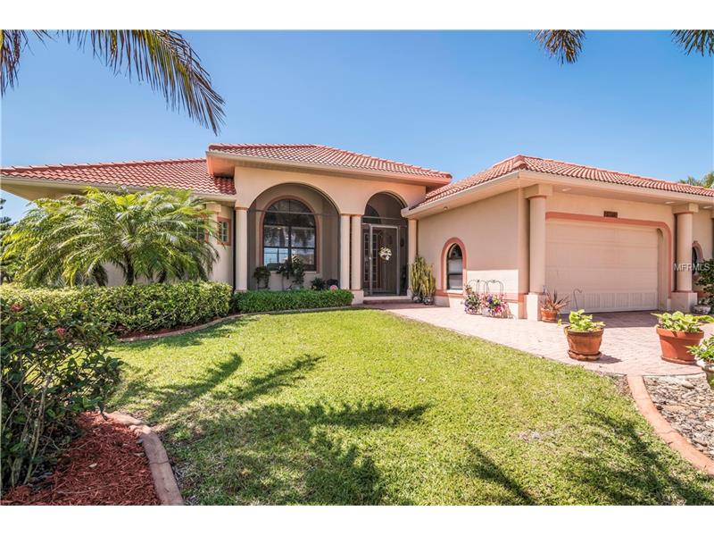 17149  MINT,  PUNTA GORDA, FL