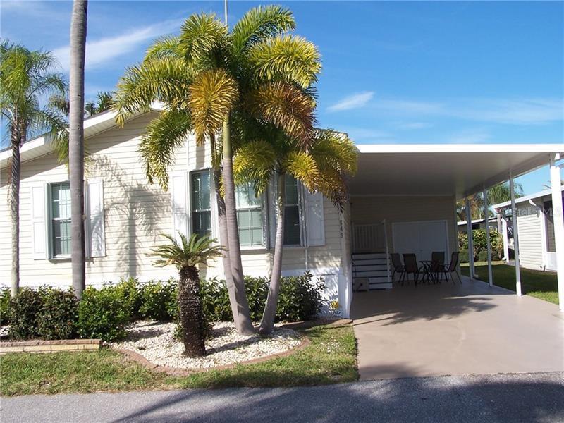 2100  KINGS,  PORT CHARLOTTE, FL