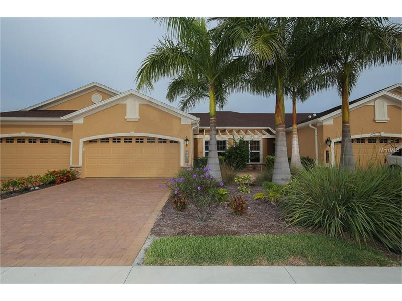 4411  TURNBERRY,  NORTH PORT, FL