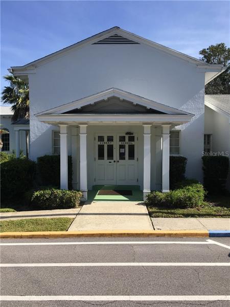 301 S GROVE, EUSTIS, FL, 32726