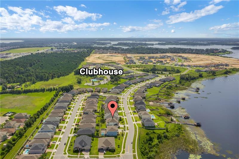 16425 GOOD HEARTH, CLERMONT, FL, 34711