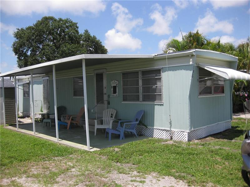 138  BAYOU,  VENICE, FL