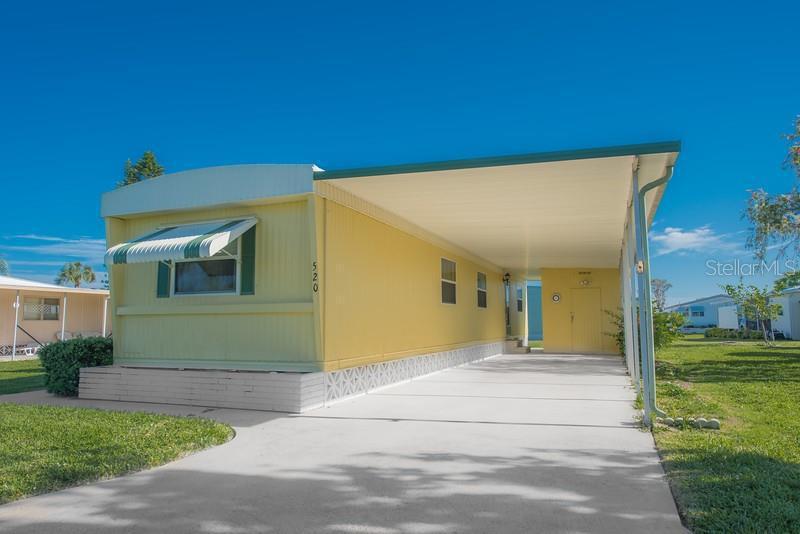 520  ASHWOOD,  VENICE, FL