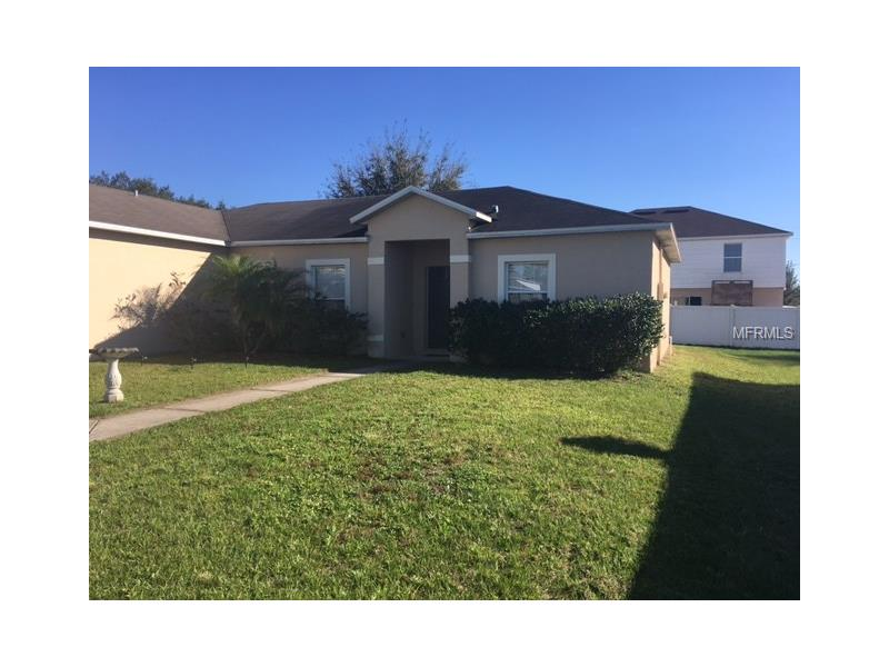 O5492132 Kissimmee Homes, FL Single Family Homes For Sale, Houses MLS Residential, Florida