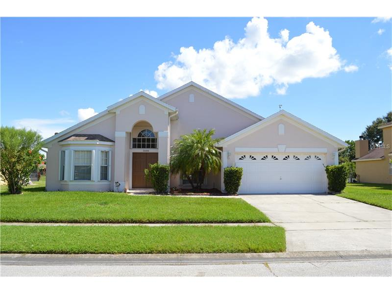 O5539932 Kissimmee Waterfront Homes, Single Family Waterfront Homes FL
