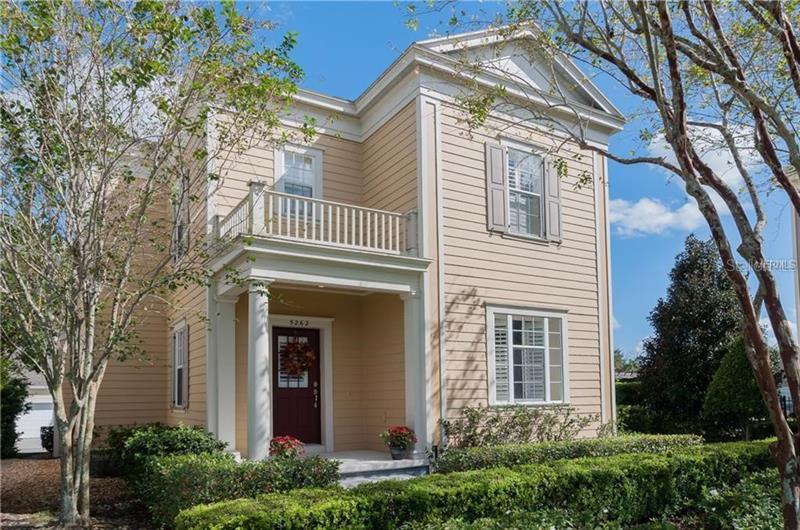 O5709532 Baldwin Park Orlando, Real Estate  Homes, Condos, For Sale Baldwin Park Properties (FL)