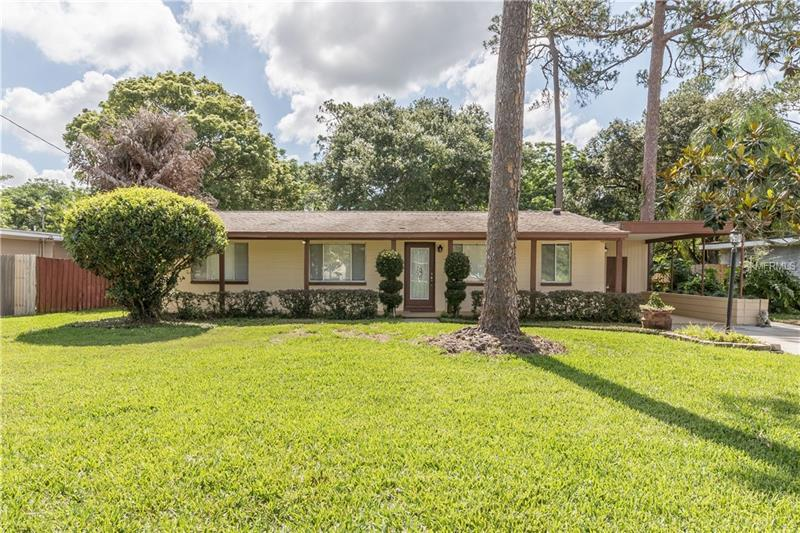 O5710832 Winter Park Homes, FL Single Family Homes For Sale, Houses MLS Residential, Florida
