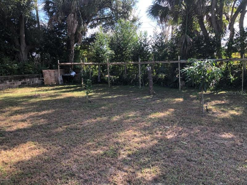 1605 BLUEBIRD, TITUSVILLE, FL, 32780