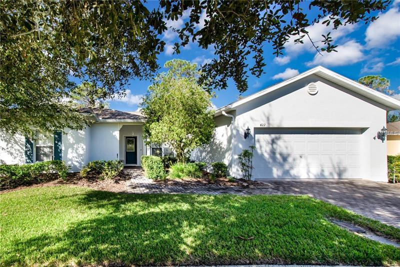422  BALBOA,  POINCIANA, FL