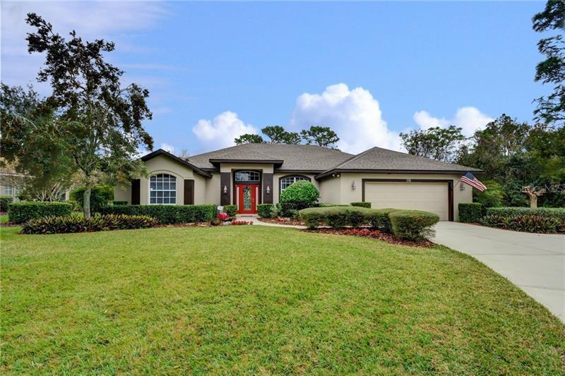 376  HAMPTON HILLS,  DEBARY, FL