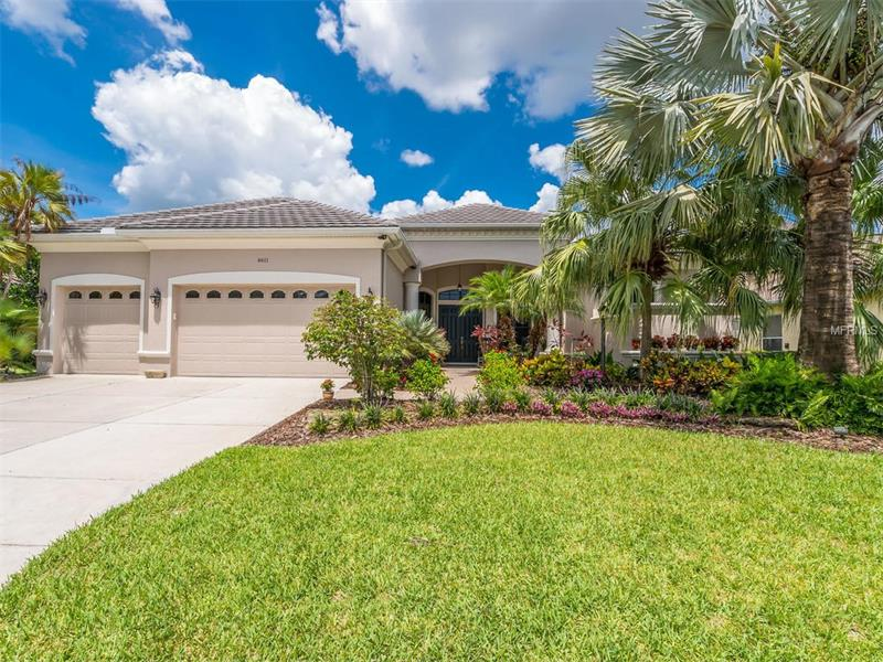 6611  COOPERS HAWK,  LAKEWOOD RANCH, FL