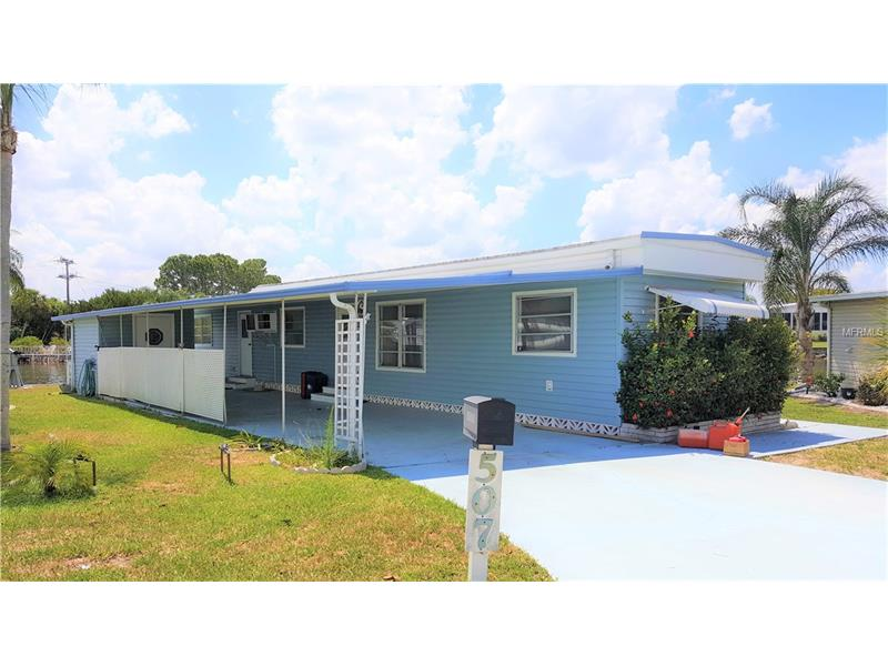 507  ALJO,  NORTH PORT, FL