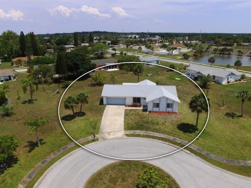 6302  DRUDE,  PORT CHARLOTTE, FL