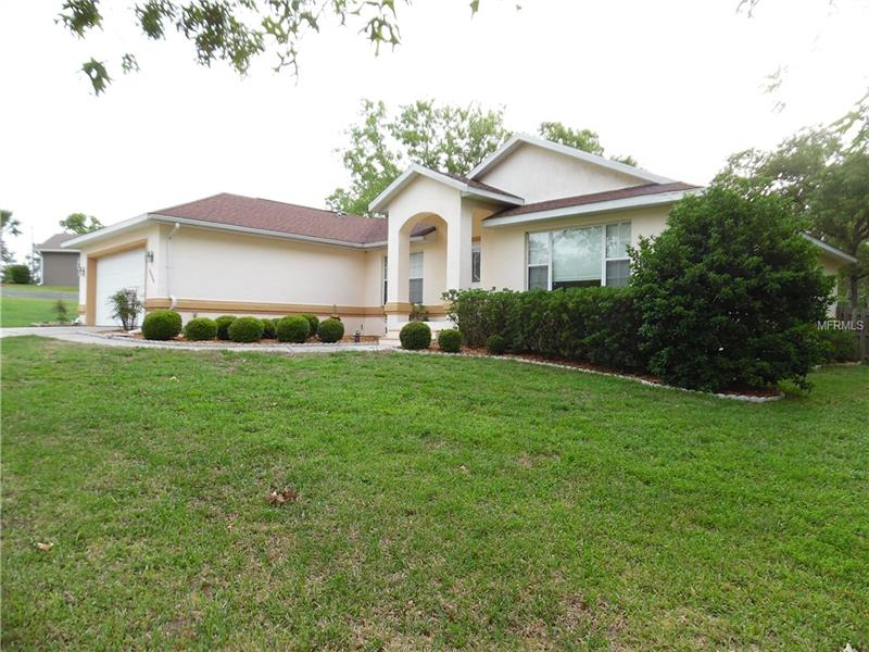 4986 SW 109TH,  OCALA, FL
