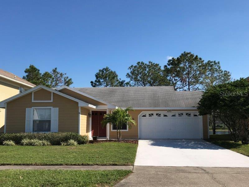 O5547899 Orlando Waterfront Homes, Single Family Waterfront Homes FL