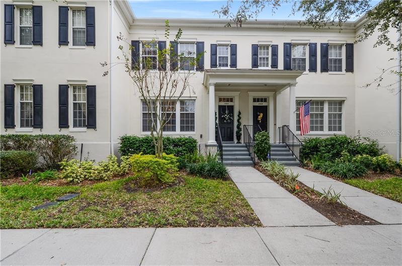 O5555299 Baldwin Park Orlando, Real Estate  Homes, Condos, For Sale Baldwin Park Properties (FL)