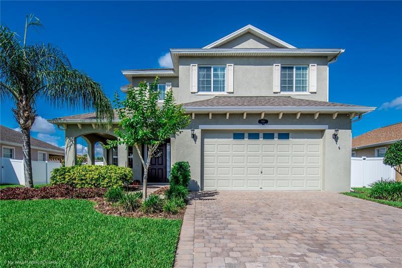 948  BIGHORN,  OVIEDO, FL