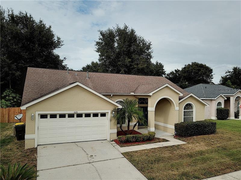2692 CEDARIDGE, CLERMONT, FL, 34711