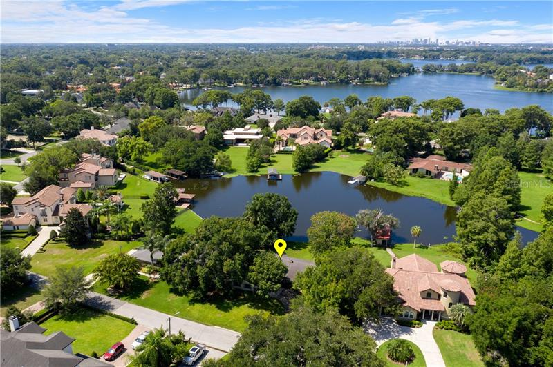 910 POINCIANA, WINTER PARK, FL, 32789