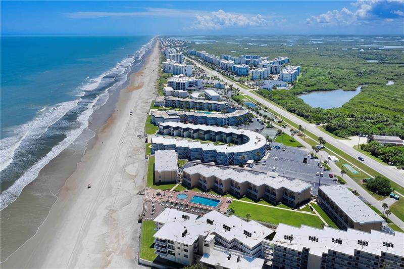 4821 SAXON C207, NEW SMYRNA BEACH, FL, 32169