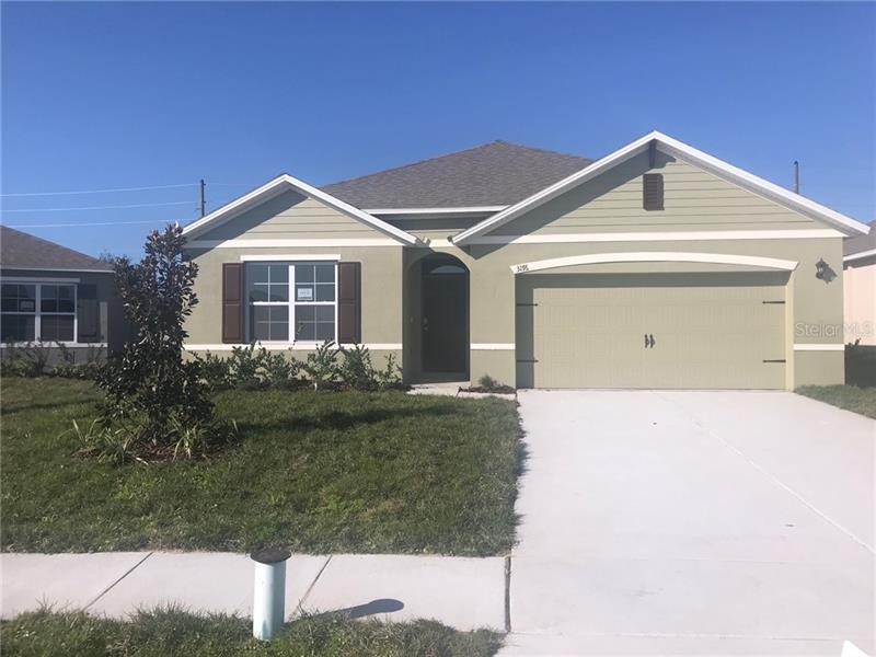 3176 COUNTRY CLUB, WINTER HAVEN, FL, 33881