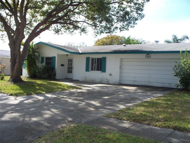 1852  ALBRIGHT,  CLEARWATER, FL
