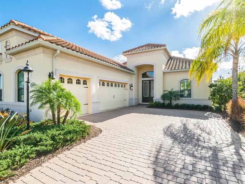 15016  CASTLE PARK,  LAKEWOOD RANCH, FL