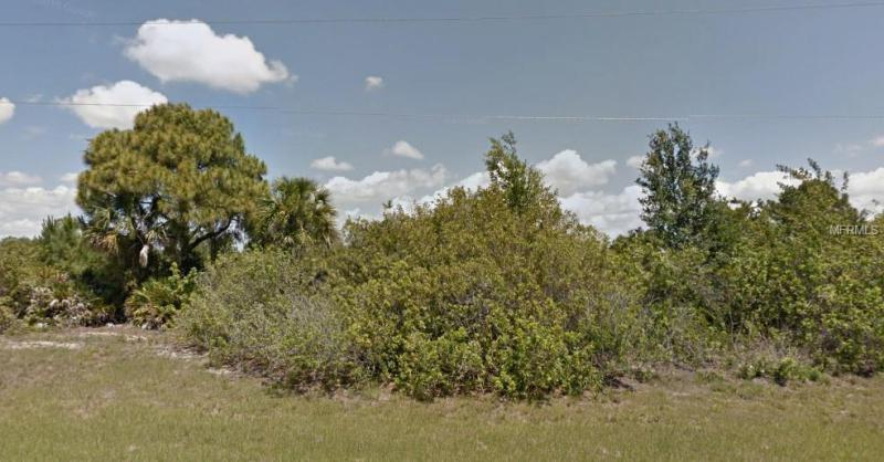 434 ALBATROSS, ROTONDA WEST, FL, 33947