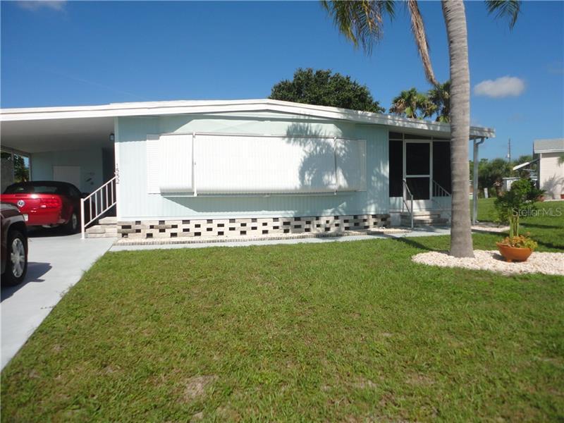 1552  SANDERLING,  ENGLEWOOD, FL