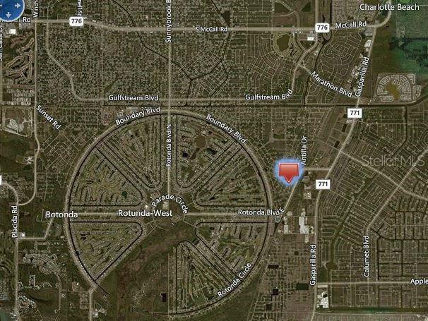 102 ENGLEWOOD, ROTONDA WEST, FL, 33947