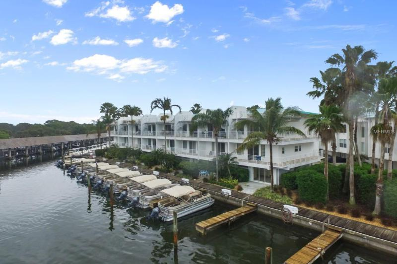 8260 HARBORSIDE, ENGLEWOOD, FL, 34224