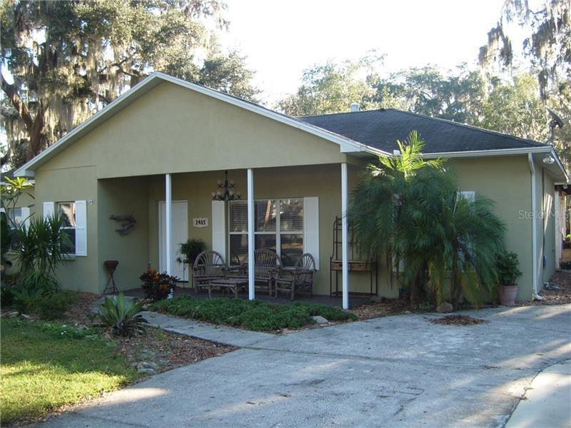 2485  CR 447,  LAKE PANASOFFKEE, FL
