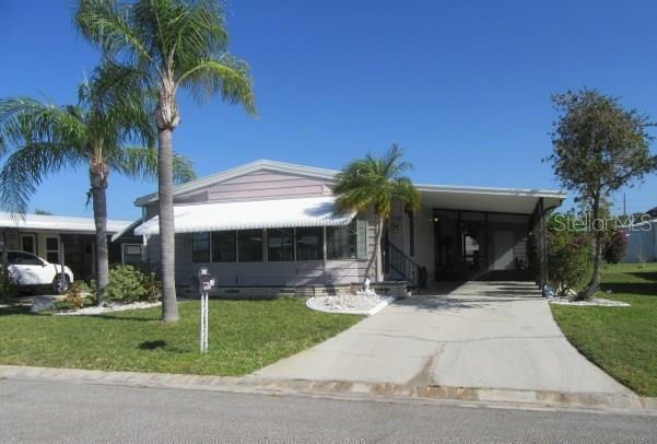 376  CATAMARAN,  NORTH PORT, FL
