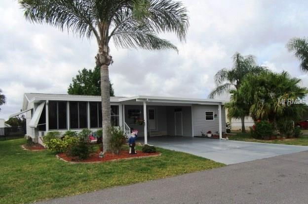 629  SCHOONER,  NORTH PORT, FL