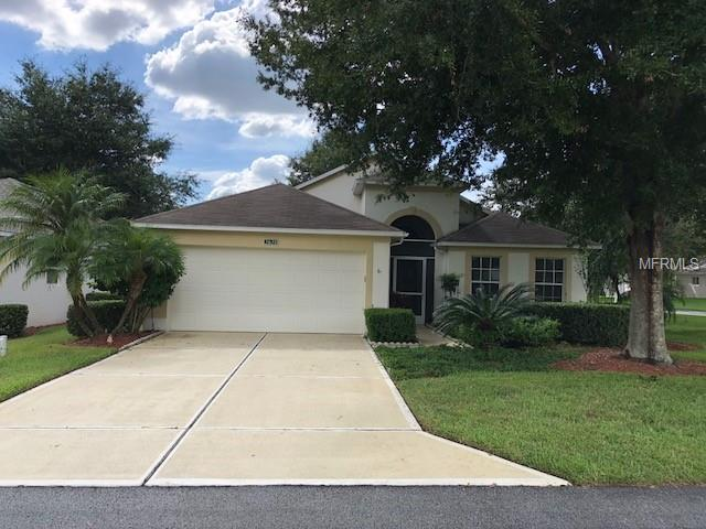O5729966 Clermont Homes, FL Single Family Homes For Sale, Houses MLS Residential, Florida