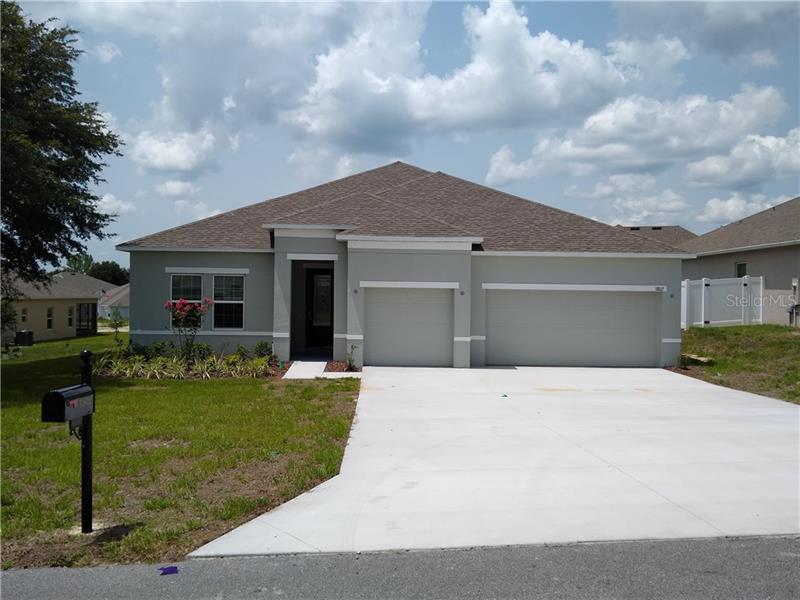 1802 DAYBREAK, FRUITLAND PARK, FL, 34731