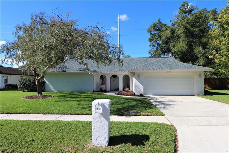 1411  OAKWOOD,  PLANT CITY, FL