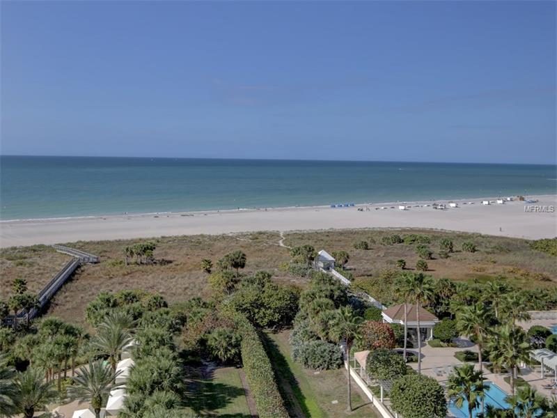MERIDIAN ON SAND KEY CONDO - CLEARWATER BEACH - U7805166-7