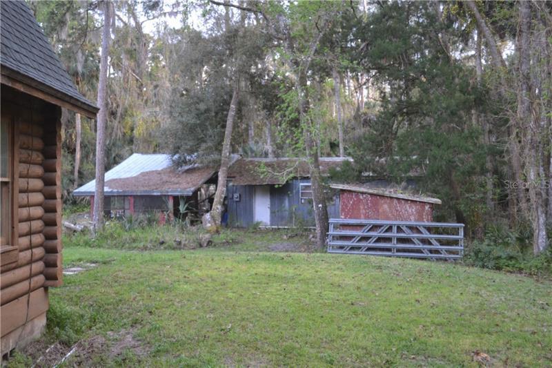 1230 SHELL HARBOR, PIERSON, FL, 32180