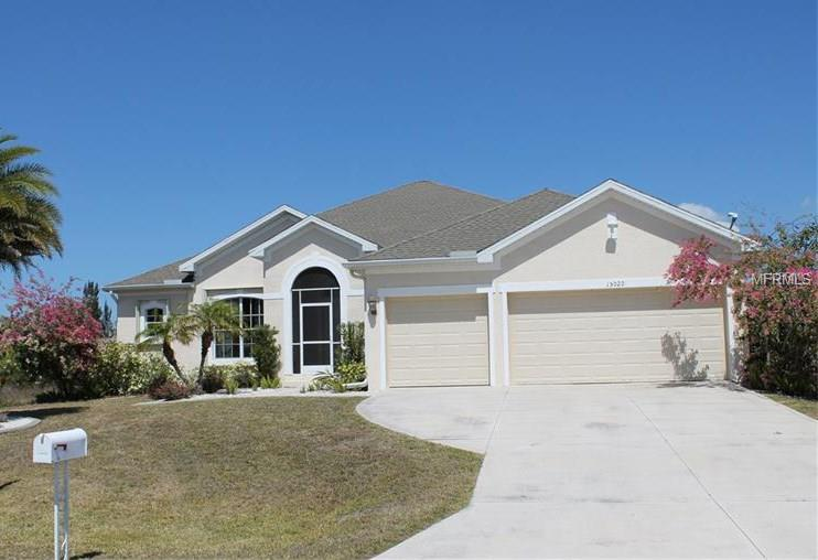 15020  ALSASK,  PORT CHARLOTTE, FL