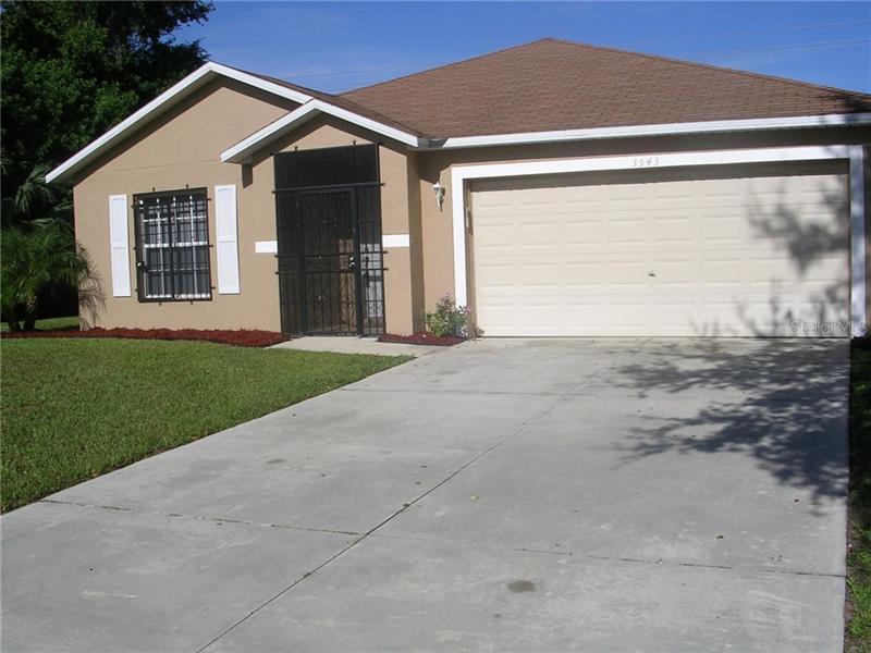 3543  SHAWN,  PORT CHARLOTTE, FL