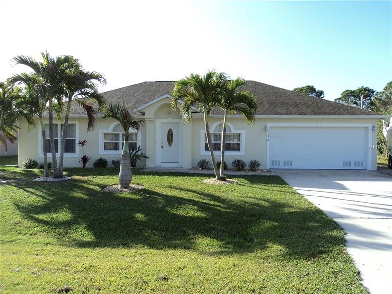15761  LAKELAND,  PORT CHARLOTTE, FL