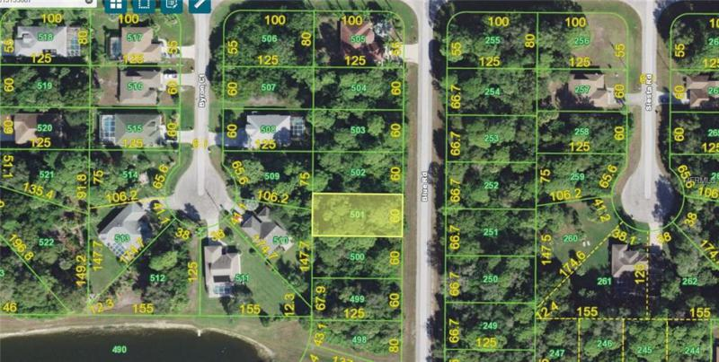 108 BLUE, ROTONDA WEST, FL, 33947