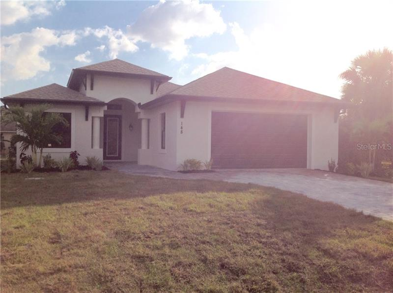 148  WHITE PINE,  ROTONDA WEST, FL
