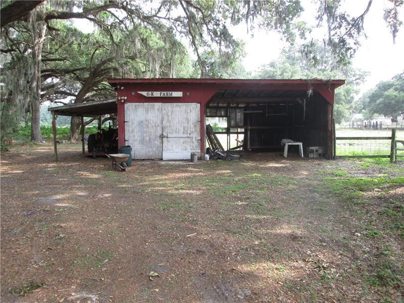 2650 CR 564, BUSHNELL, FL, 33513