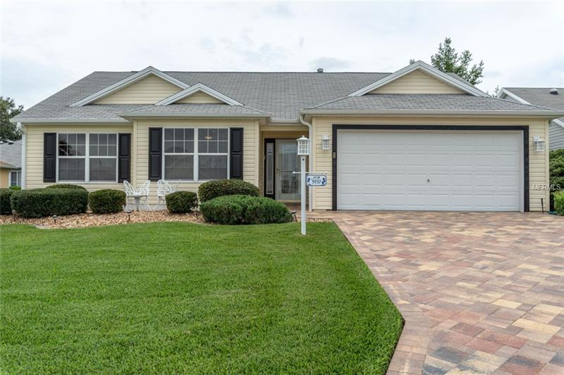 Homes For Sale In The The Villages Subdivision Leesburg