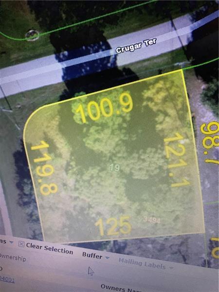 9301 CRUGAR TER, ENGLEWOOD, FL, 34224