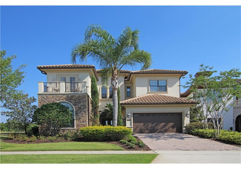O5509533 Reunion Luxury Homes, Properties FL