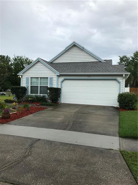 O5700333 Orlando Waterfront Homes, Single Family Waterfront Homes FL