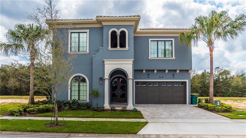 O5717233 Reunion Luxury Homes, Properties FL